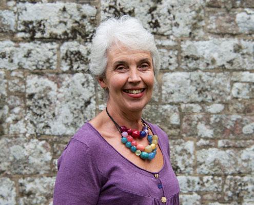 Mrs. Denise Jeffery