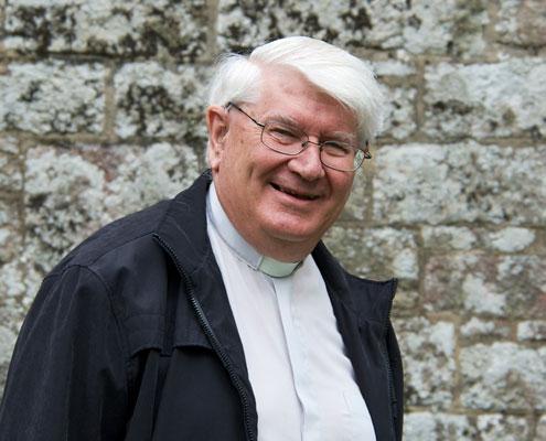 Revd. John Pratt