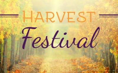 Harvest Service on Sunday 2nd of September at St Francis Church @4.30pm