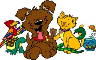 St Francis Church Pet Service on Sunday 7th of October at 4.30pm