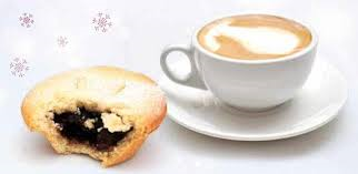 Friends of St Francis Festive Coffee Morning